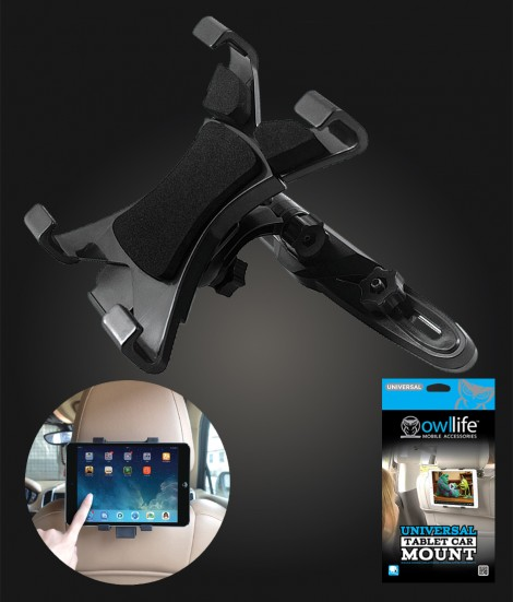 Universal Tablet Car Mount
