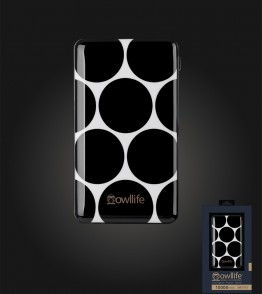 Phantom Series Intelligent PowerBank 10000 - Black