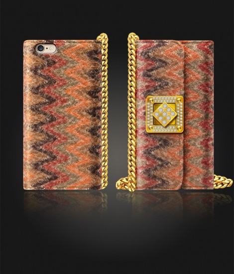 Classico Series by owllife iphone 6/6S - Gold