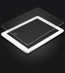 Premium Tempered Glass ipad 2/3/4