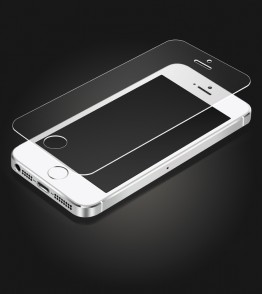 Premium Tempered Glass iphone 5/5S/SE