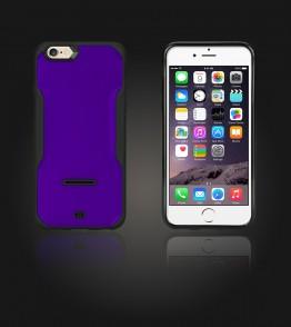 Kick-Stand Case iphone 6/6S - Purple
