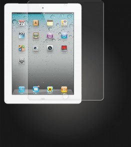 Premium Screen Protector iPad 2/3/4 Clear