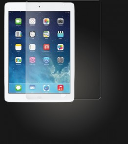 Premium Screen Protector iPad Air Anti Glare