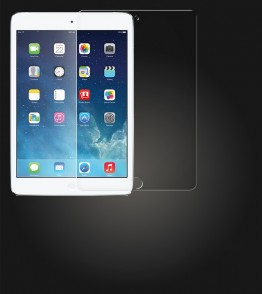 Premium Screen Protector iPad mini Clear