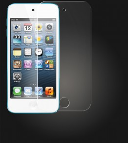 Premium Screen Protector iPod Touch 5 Clear