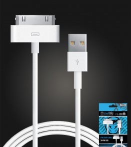 30PIN Sync/Charge Cable