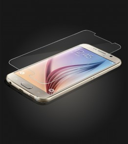 Premium Tempered Glass Galaxy S6