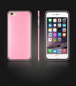 Design Candy Case iphone 6/6S - Pink