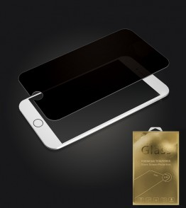 Premium Tempered Glass privacy iphone 6 Plus/6S Plus