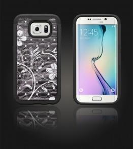 SiliTough diamond case Galaxy S6 edge - Design