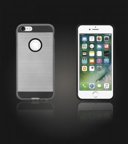 Metal Case iphone 7 - Gray