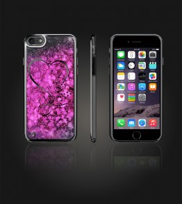 Liquid Water Case Iphone 7 - Black